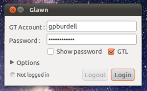 Glawn on Linux